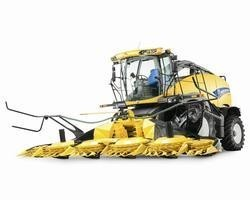 Build SP FORAGE HARVESTERS AND HEADS