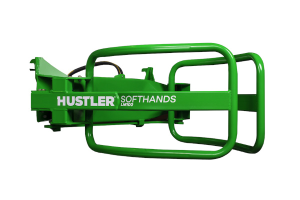Hustler Farm SoftHands LM100 for sale at Sorum Tractor Co., Inc.