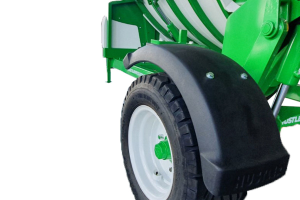 Hustler Farm | Accessories | Model Mud guards for sale at Sorum Tractor Co., Inc.