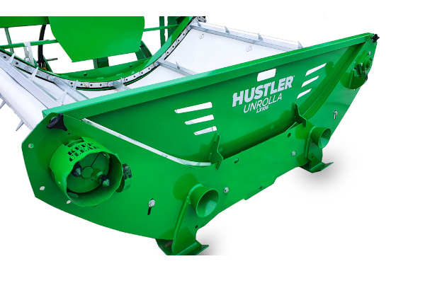 Hustler Farm | Accessories | Model Rear / Front Fence for sale at Sorum Tractor Co., Inc.