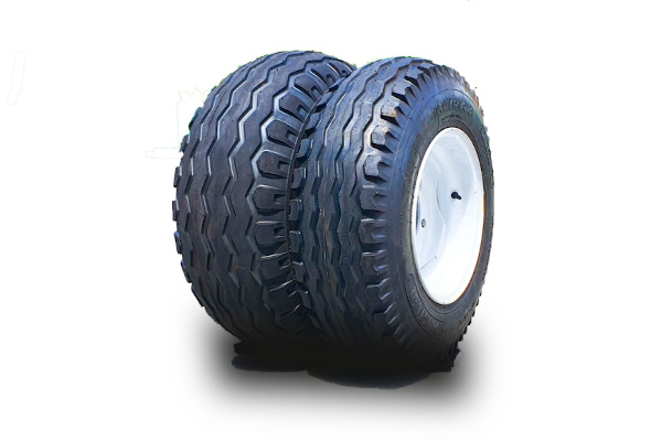 Hustler Farm | Accessories | Model Tractor Grip Tyres for sale at Sorum Tractor Co., Inc.
