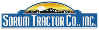 Sorum Tractor Co., Inc. - Click here to go home