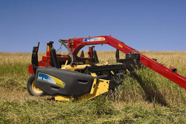 New Holland | Haybine Mower-Conditioner | Model 499 (PRIOR MODEL) for sale at Sorum Tractor Co., Inc.