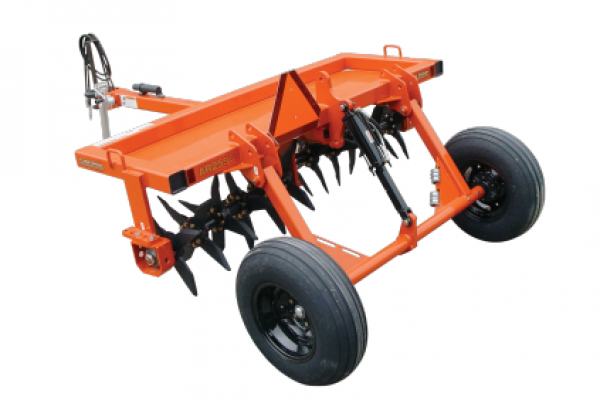 Land Pride | AR25 Series Pasture Aerators | Model AR2596 for sale at Sorum Tractor Co., Inc.