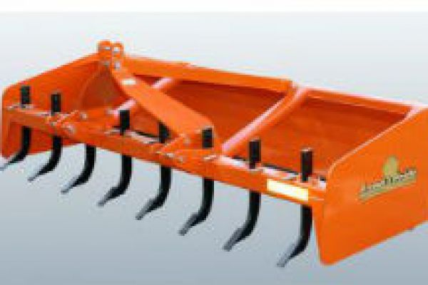 Land Pride | Dirtworking | BB35 Series Box Scrapers for sale at Sorum Tractor Co., Inc.