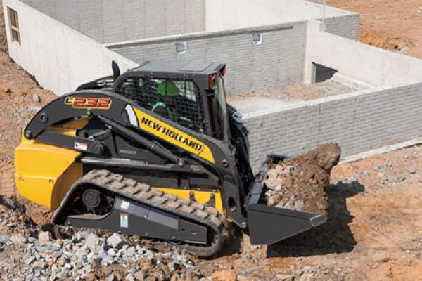 New Holland | Compact Track Loaders | Model C232 for sale at Sorum Tractor Co., Inc.