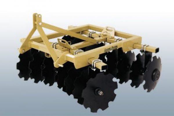 Land Pride | Dirtworking | DH15 Series Disc Harrows for sale at Sorum Tractor Co., Inc.