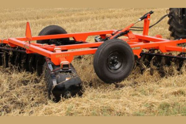 Land Pride | Dirtworking | DH35 Series Disc Harrows for sale at Sorum Tractor Co., Inc.