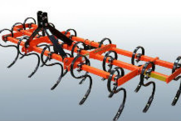 Land Pride | Dirtworking | FC15 Series Field Cultivator for sale at Sorum Tractor Co., Inc.