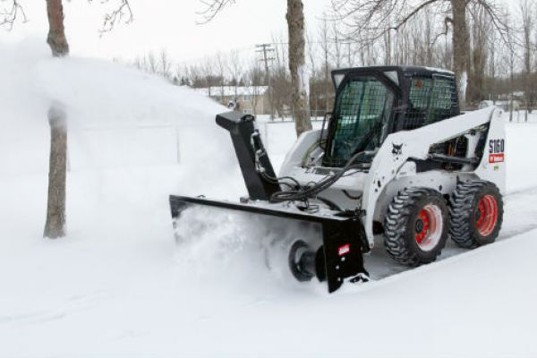 Farm King | HD Hydraulic Snowblower | Model 6025 for sale at Sorum Tractor Co., Inc.