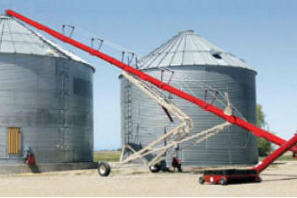 Farm King | Augers | Backsaver Auger Feterl- 10 / 12 for sale at Sorum Tractor Co., Inc.