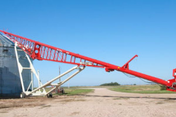 Farm King | Augers | Backsaver Auger - 12 / 14 for sale at Sorum Tractor Co., Inc.