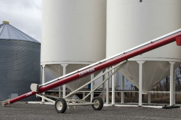 Farm King | Conventional Auger - CX | Model CX841 for sale at Sorum Tractor Co., Inc.