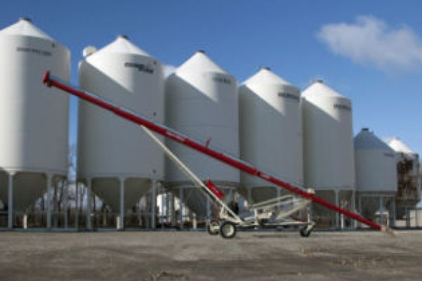 Farm King | Augers | Conventional Auger - CX for sale at Sorum Tractor Co., Inc.