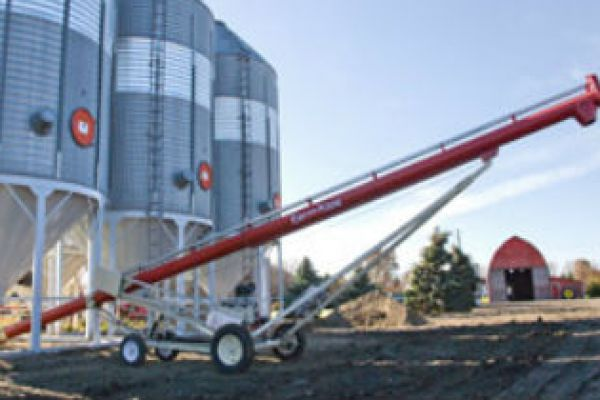 Farm King | Augers | Conventional Auger for sale at Sorum Tractor Co., Inc.