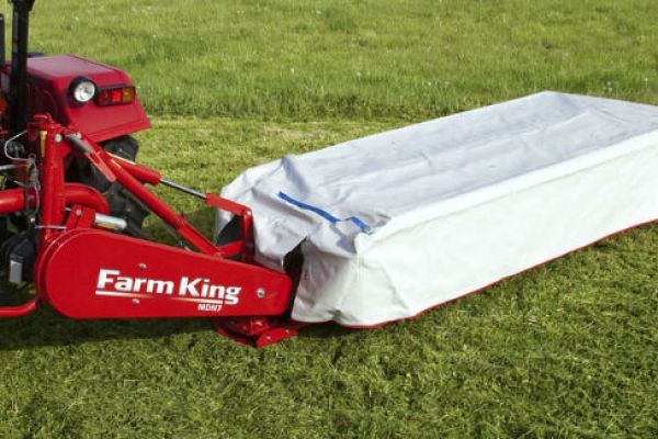Farm King | Disc Mower | Model MDN7 for sale at Sorum Tractor Co., Inc.
