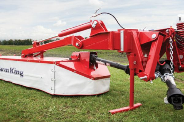 Farm King 320 for sale at Sorum Tractor Co., Inc.