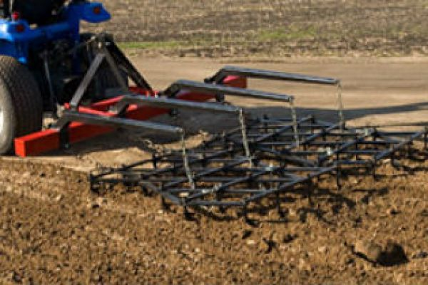 Farm King | Landscaping Equipment | Drag Harrow for sale at Sorum Tractor Co., Inc.