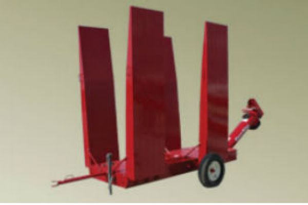Farm King | Augers | Drive-over Hopper for sale at Sorum Tractor Co., Inc.