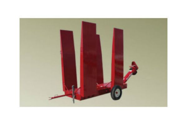 "Farm King | Drive-over Hopper | Model 10"" Drive Over Hopper for sale at Sorum Tractor Co., Inc."