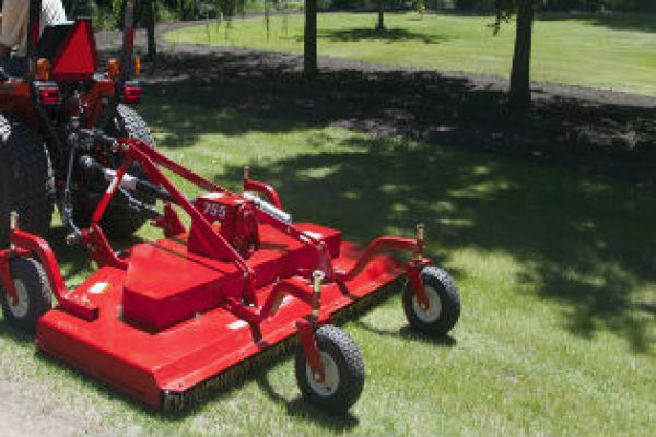 Farm King | Landscaping Equipment | Finishing Mower Heavy-Duty for sale at Sorum Tractor Co., Inc.