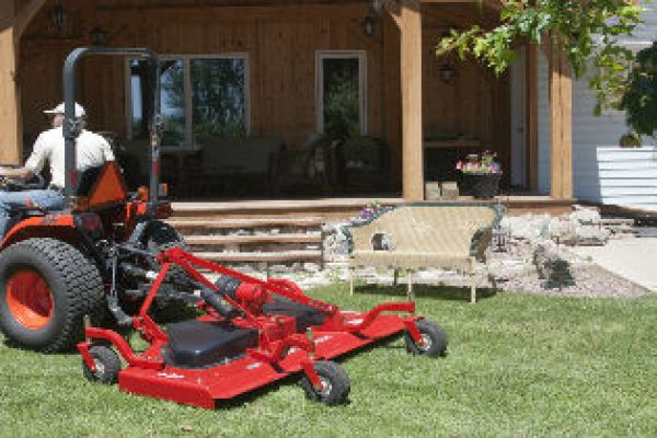 Farm King | Landscaping Equipment | Finishing Mower Home Owner for sale at Sorum Tractor Co., Inc.