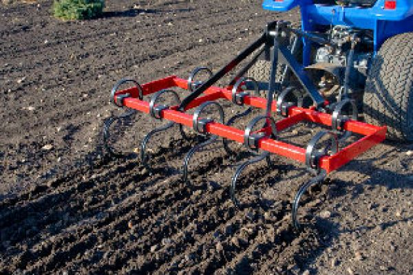 Farm King | Landscaping Equipment | Cultivator for sale at Sorum Tractor Co., Inc.