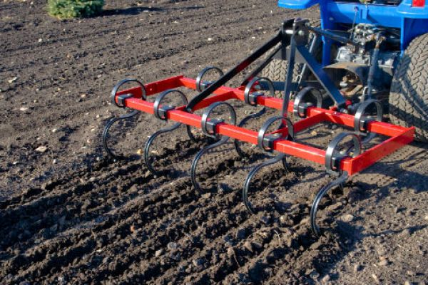 Farm King | Cultivator | Model 609 for sale at Sorum Tractor Co., Inc.