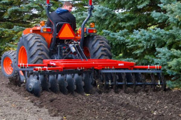 Farm King | Landscaping Equipment | Disc for sale at Sorum Tractor Co., Inc.