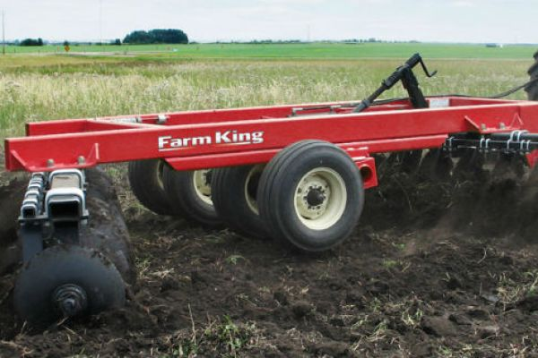 Farm King 1275 for sale at Sorum Tractor Co., Inc.