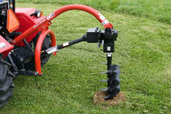 Farm King | Landscaping Equipment | Post Hole Digger for sale at Sorum Tractor Co., Inc.