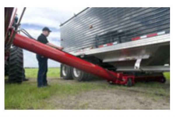 Farm King | Augers | Remote Swing-Auger Hydraulic for sale at Sorum Tractor Co., Inc.