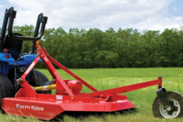 Farm King | Landscaping Equipment | Rotary Cutter for sale at Sorum Tractor Co., Inc.