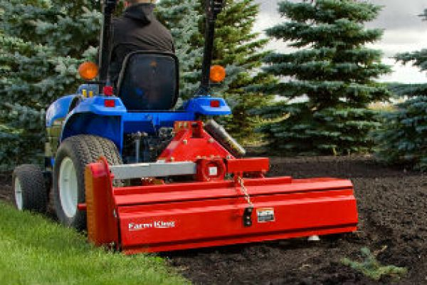 Farm King | Landscaping Equipment | Rotary Tiller for sale at Sorum Tractor Co., Inc.