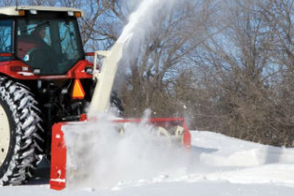 Farm King | Landscaping Equipment | Snowblower for sale at Sorum Tractor Co., Inc.
