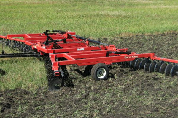 Farm King 6650NT for sale at Sorum Tractor Co., Inc.