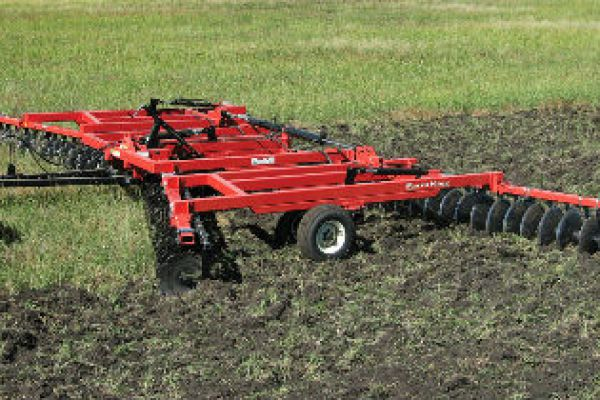 Farm King | Tillage | Tandem Disc for sale at Sorum Tractor Co., Inc.