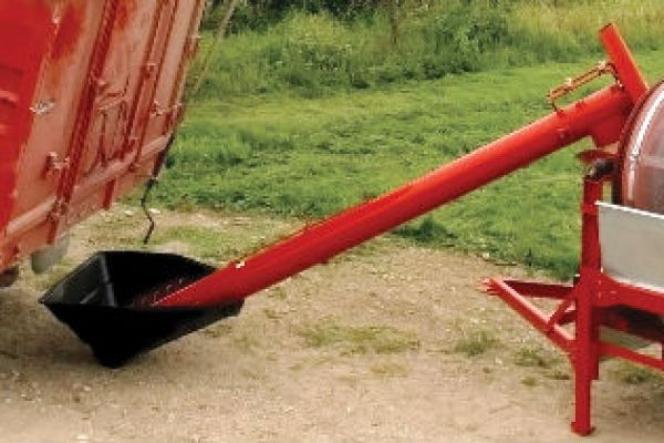 Farm King | Augers | Utility Auger for sale at Sorum Tractor Co., Inc.