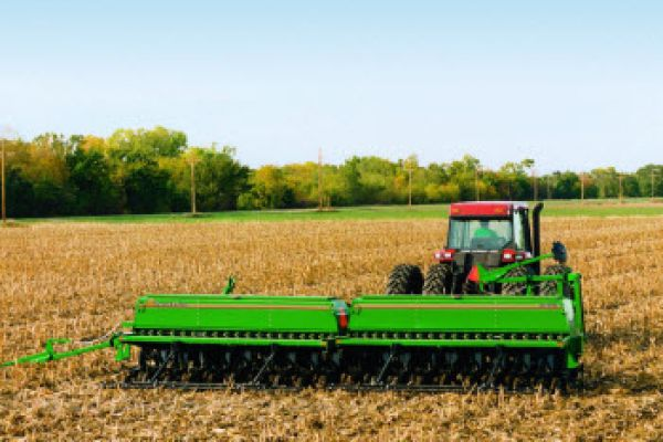 Great Plains | Cover Crops | 24' & 30' No-Till for sale at Sorum Tractor Co., Inc.
