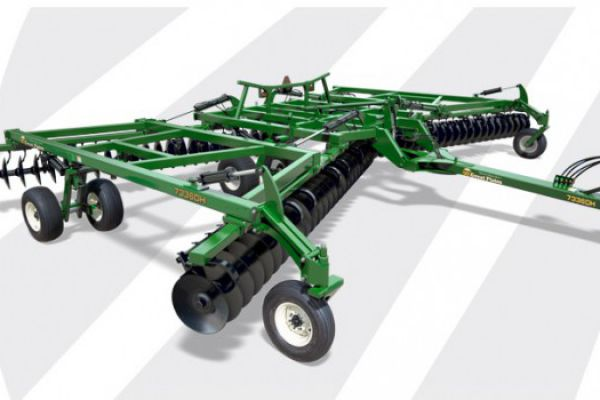 Great Plains | Disk Harrow | Model 7323DH for sale at Sorum Tractor Co., Inc.