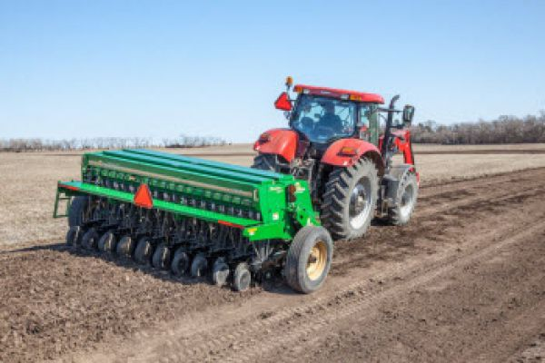 Great Plains | Cover Crops | 12' No-Till Drill for sale at Sorum Tractor Co., Inc.