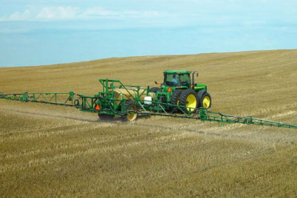 Great Plains | Sprayers | High-Capacity Trailer for sale at Sorum Tractor Co., Inc.