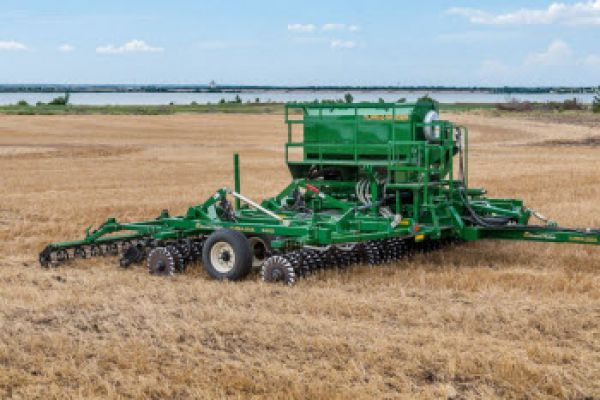 Great Plains | Cover Crops | Cover Crop Seeder for sale at Sorum Tractor Co., Inc.