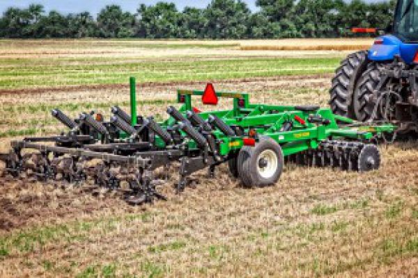 Great Plains | Seedbed Preparation | Vertical Tillage for sale at Sorum Tractor Co., Inc.