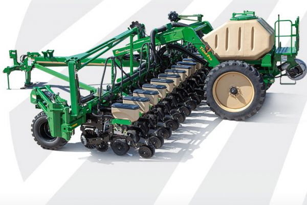 Great Plains | Liquid or Dry 16-Row Yield-Pro® Planters | Model YP-1625AHL for sale at Sorum Tractor Co., Inc.