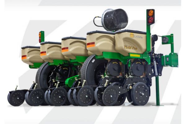 Great Plains | 4-, 6-, and 8-Row Yield-Pro® Planters  | Model YP425A3P for sale at Sorum Tractor Co., Inc.