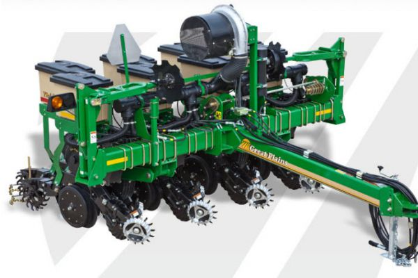 Great Plains | 4-, 6-, and 8-Row Yield-Pro® Planters  | Model YP425A for sale at Sorum Tractor Co., Inc.