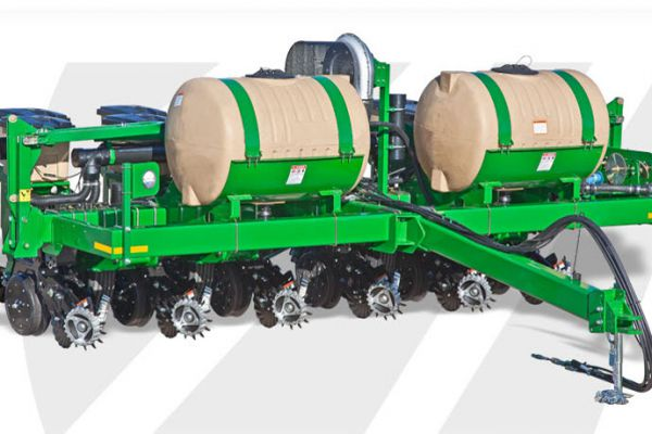 Great Plains | 4-, 6-, and 8-Row Yield-Pro® Planters  | Model YP625A for sale at Sorum Tractor Co., Inc.