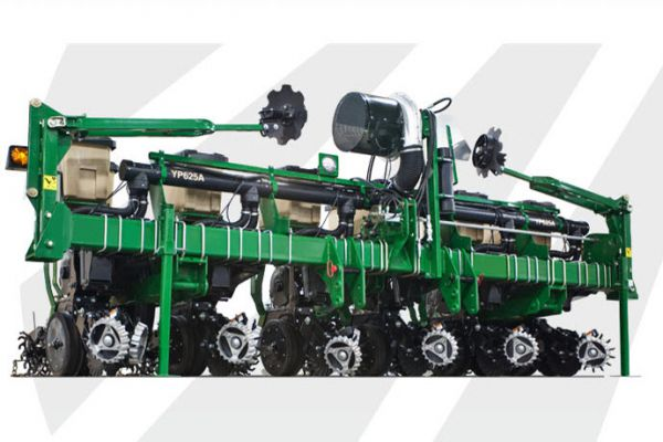 Great Plains | 4-, 6-, and 8-Row Yield-Pro® Planters  | Model YP625A3P for sale at Sorum Tractor Co., Inc.