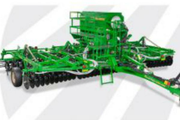 Great Plains 24 CU/FT TURBO-SEEDER for sale at Sorum Tractor Co., Inc.